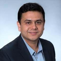 Abhishek Joshi 'AJ'