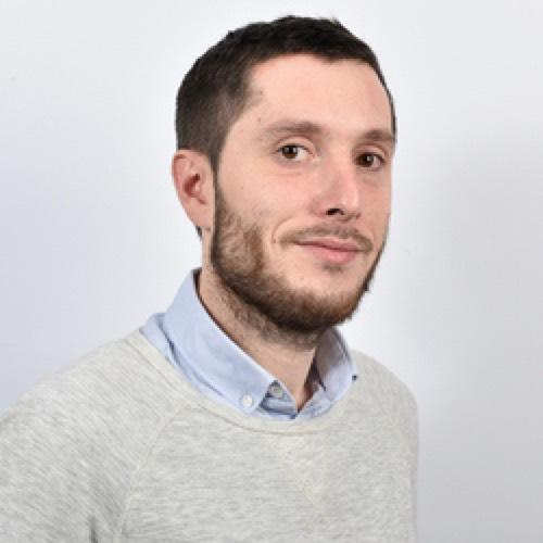Damien Boistuaud