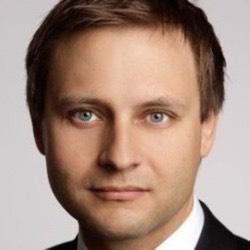 Dr. Marcel Spehr