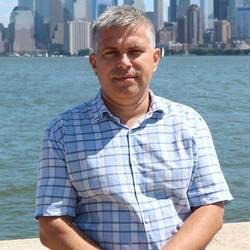 Bohdan Pavlyshenko, PhD