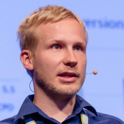 Dr. Christoph Karon