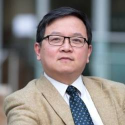 Yike Guo, Prof