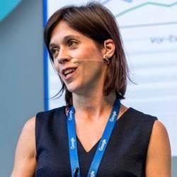 Dr. Isabel Marcin