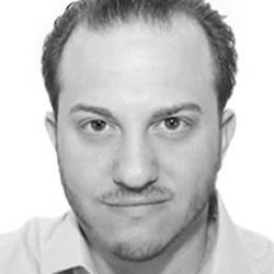 Jonathan Kestenbaum