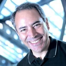 Steven Rothberg