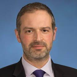 Michael Steliaros