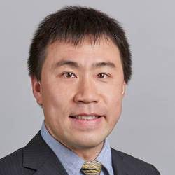 Chenyu (Jim) Gao