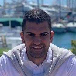 Andreas Petrides