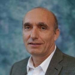Alex Glushovsky