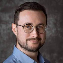 Przemek Maciołek, PhD