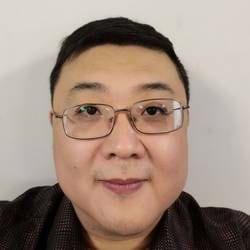 Luming Wang