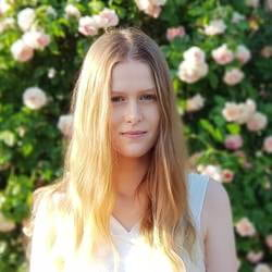 Polina Mamoshina