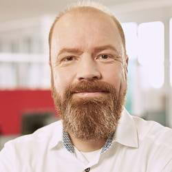 Dr. Bodo Hüsemann
