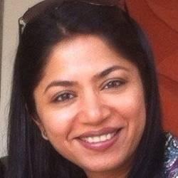 Shubhra Srivastava