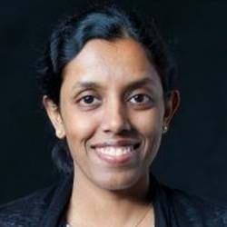 Jaya Mathew