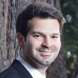 Mohammad Shokoohi-Yekta