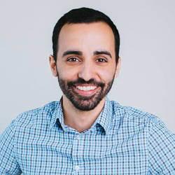 Evan Diaz