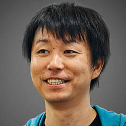 Ryohei Fujimaki PhD