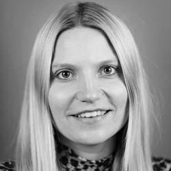 Anna Tiplady
