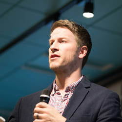 Seth Charles