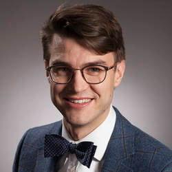 Dr. Mathias Berglund