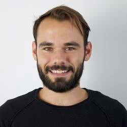 Sebastian Blank