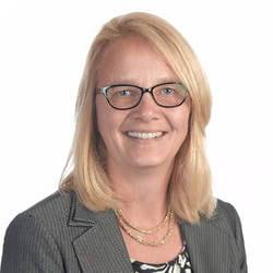 Carola Gregorich Dr.