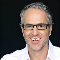 Dr. Eric Siegel