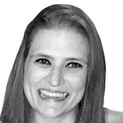 Jennifer Nordstrom