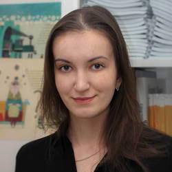 Lada Trimasova