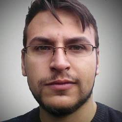 Michal Zmuda