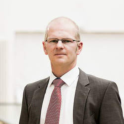 Prof. Dr. Gero Szepannek
