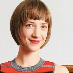 Cassie Kozyrkov