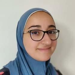 Areej Abuali