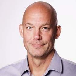 Stefan Oberg