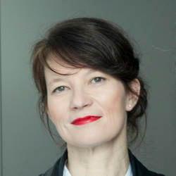 Virginie Lubot