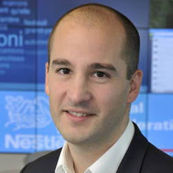 Samuel Baroukh