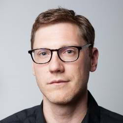 Alex Cook