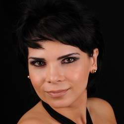 Emma Vazirabadi Ph.D.