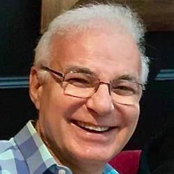 Dan Steinberg Ph.D.