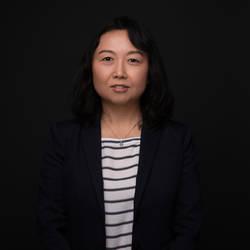 Carrie Lu Ph.D.