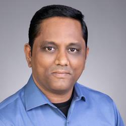 Kumaresan Manickavelu