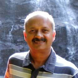 Rajagopalan Chandrasekharan
