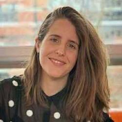 Marta Lazcoz Gomez