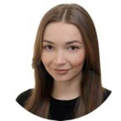 Ksenia Khirvonina