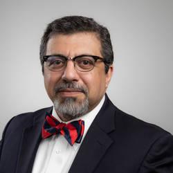 Fred Rahmanian