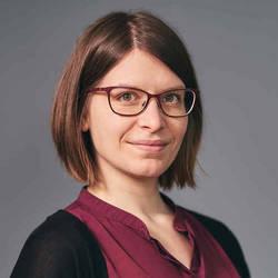 Malgorzata Adamczyk