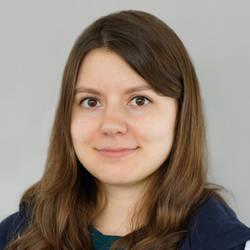 Nataliia Kees