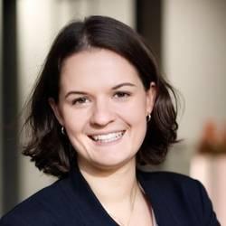 Vanessa Zimmermann