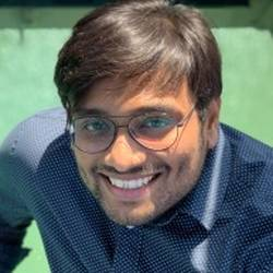 Shabaz Patel